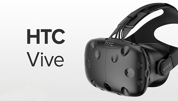 HTC Vive Parçalarına Ayrıldı!