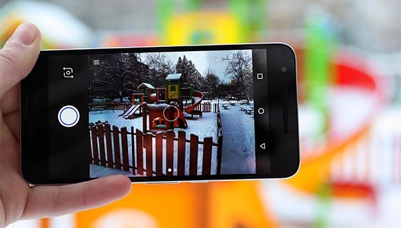 Nexus 6P'ye Snapdragon 820 Takviyesi!