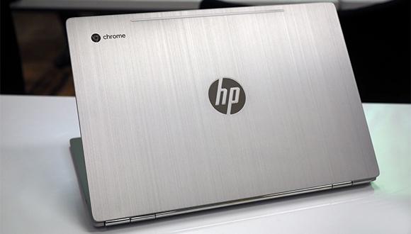 HP Chromebook 13 Duyuruldu!