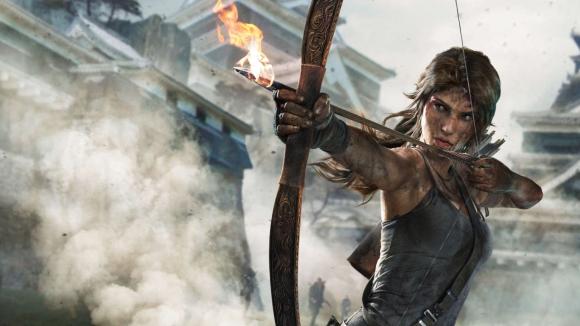 Lara Croft'u Kim Canlandıracak?