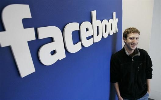 Oyunlar Olmasaydı, Facebook Olmayacaktı!