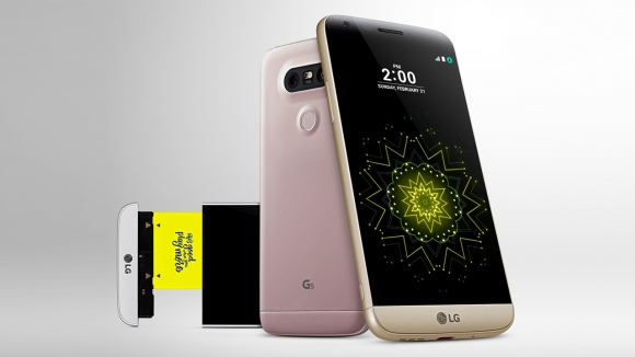 LG G5 İnceleme