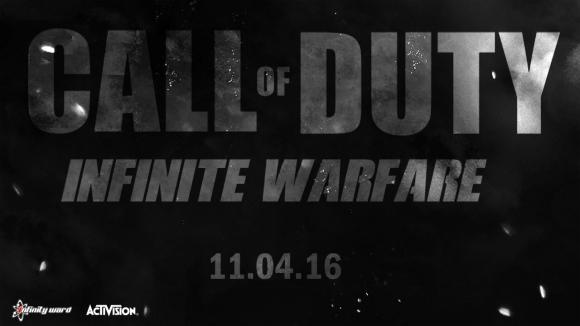Call of Duty: Infinite Warfare Videosu Geldi!