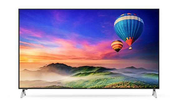Hisense'ten 75 inç 4K HDR TV