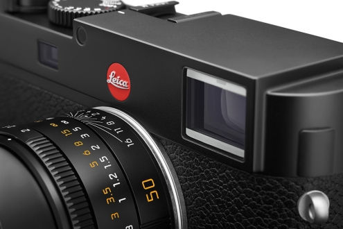 Leica M-D Typ 262 Tanıtıldı!