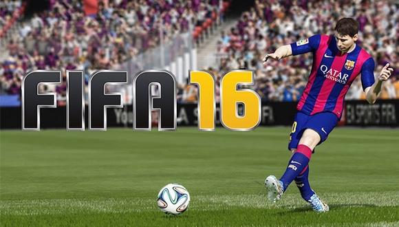 FIFA 16 Crack Çıktı!
