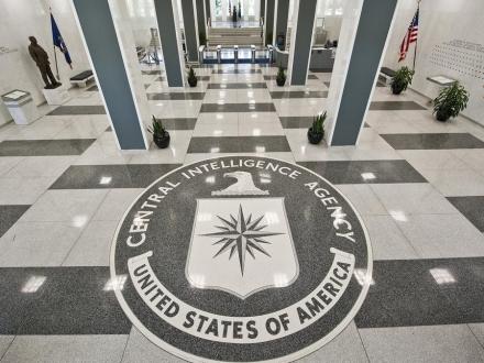 CIA, internet olmadan cihazları izliyor!