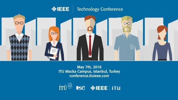 Dijital Dünyaya IEEE İTÜ ile Bağlanın