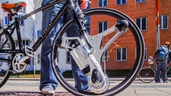 Bisikletinizi Elektrikli Bisiklete Dönüştürün