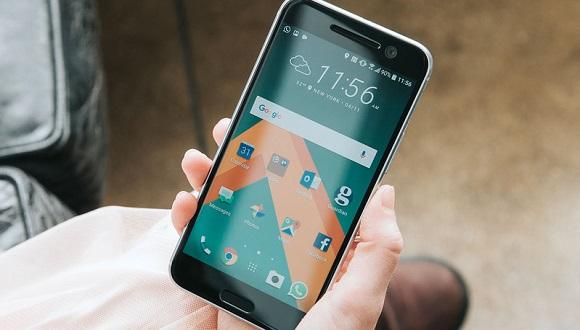 HTC 10 İlk Güncellemesini Aldı