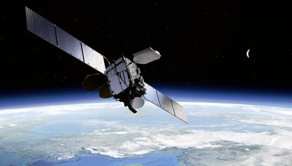 Göktürk 2 Uydusuna Yeni Rakip Geliyor!