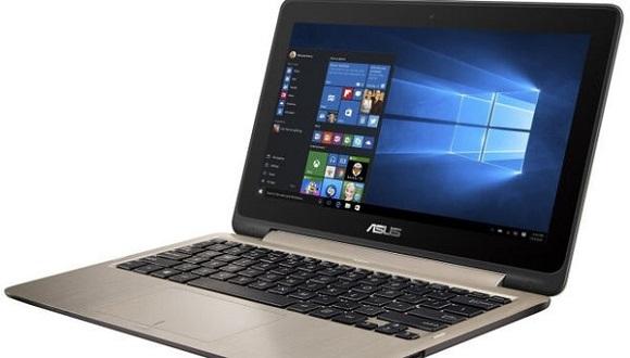 Asus'tan Katlanabilir Bilgisayar