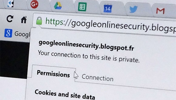 Google, HTTPS Protokolüne Geçti!