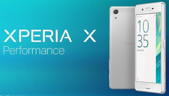 Xperia X Performance Fiyat ve Çıkış Tarihi