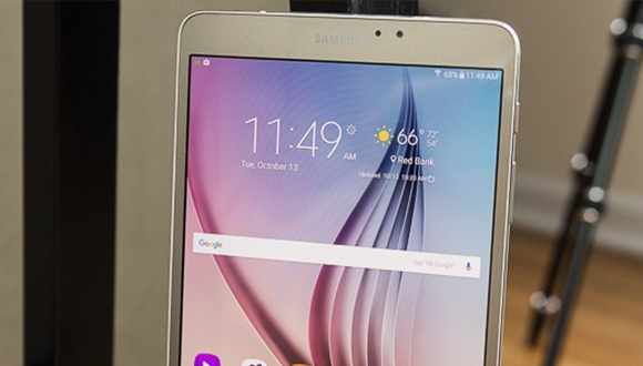 Samsung Galaxy Tab S3 8.0 Görüldü!
