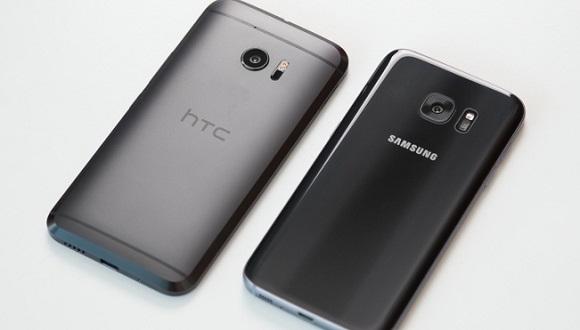 HTC 10'u S7'ye Tercih Etmek İçin 5 Neden