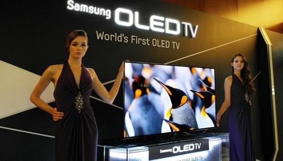 Samsung, OLED TV Üretecek mi?