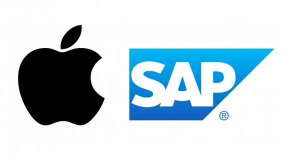 Apple ve SAP Güçlerini Birleştiriyor