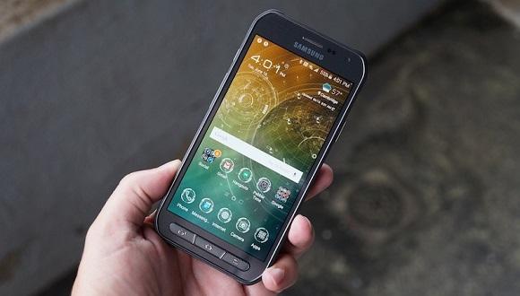 Galaxy S7 Active Sızdırıldı