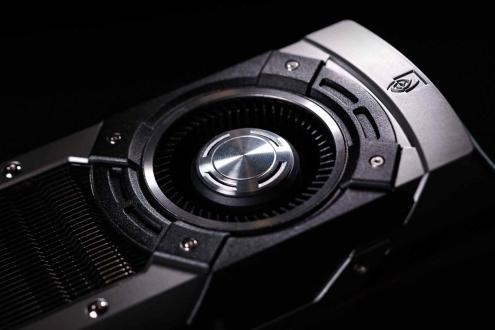 Nvidia'dan Yeni Canavar: GTX 1080