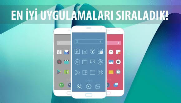 Haftanın Android Uygulamaları – 7 Mayıs