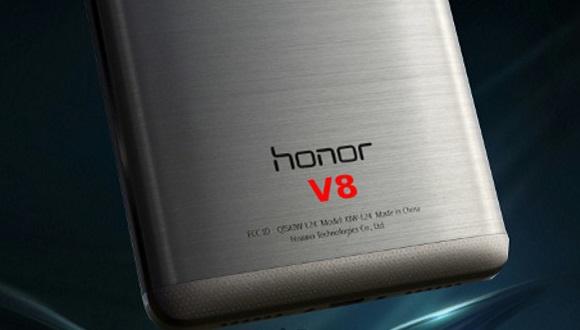 Honor V8 Başınızı Döndürecek