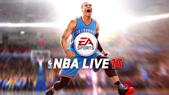 NBA Live 16 için Access Yolu Gözüktü