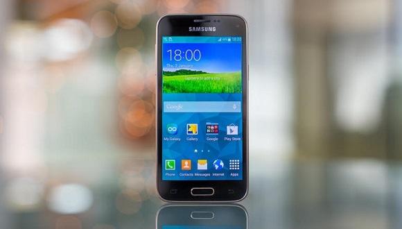 Galaxy S5 mini için Android 6.0 Müjdesi