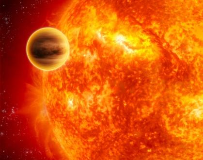 Merkür, Dünya ile Güneş Arasından Geçecek!