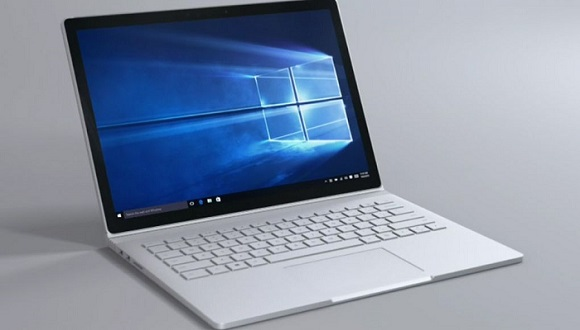 Microsoft Surface Book 2 Geliyor