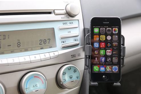 Toyota, Telefon Şarjını Arttıracak!