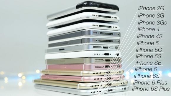 En Hızlı iPhone Hangisi?