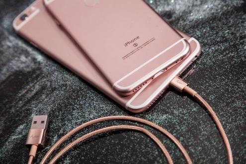 iPhone'u Hızlı Şarj Eden Kablo!