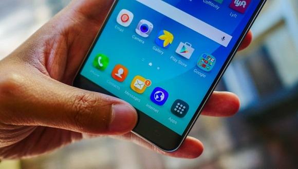 Galaxy Note 7 Model Numarası Belli Oldu