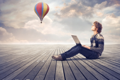 Girişimcilik için Hayallerimiz Yeterli mi?