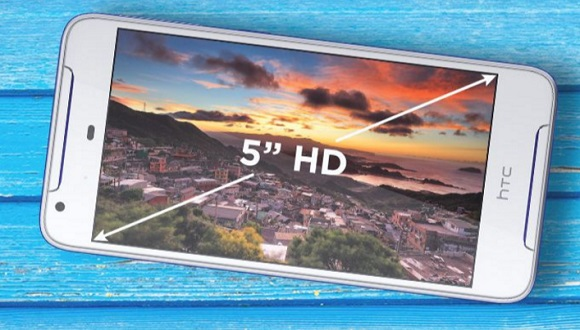 HTC'den Orta Segmente Taze Kan: Desire 628