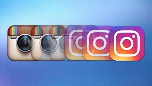 Instagram Neden Logo Değiştirdi?