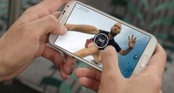Facebook'a 360 Derece Fotoğraf Özelliği Geldi!