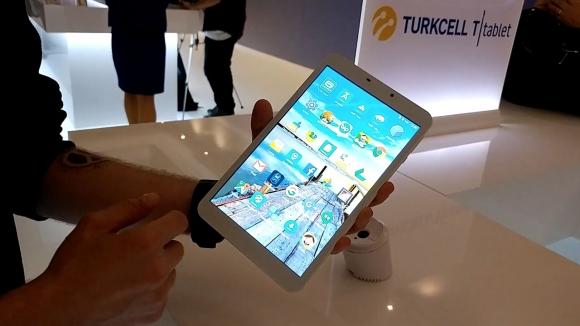 4.5G Destekli Turkcell T Tablet Ön İnceleme