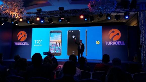 Turkcell T70 Özellikleri ve Fiyatı Açıklandı
