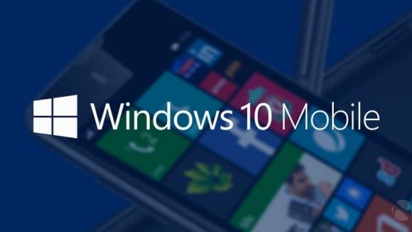 Windows 10 Mobile'a Parmak İzi Desteği!