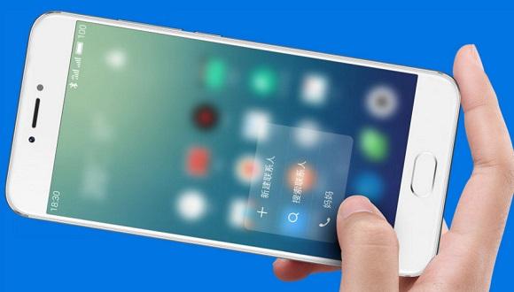 3D Touch, Android N'de Yer Alacak mı?