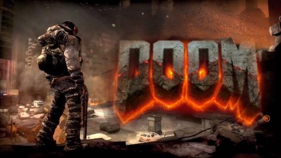 Doom Satışa Sunuldu!