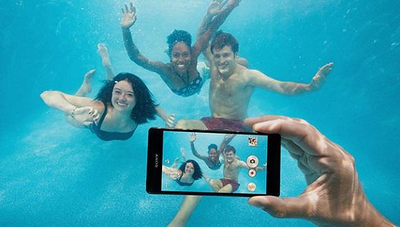 Suya Dayanıklı En İyi Telefonlar
