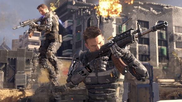 Infinite Warfare, Black Ops 3 ile Aynı Olacak!