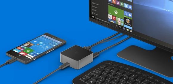 Microsoft Display Dock İncelemesi