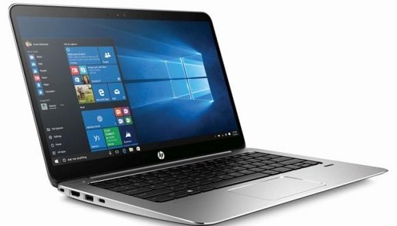 HP'den EliteBook Serisi Dizüstü Bilgisayar