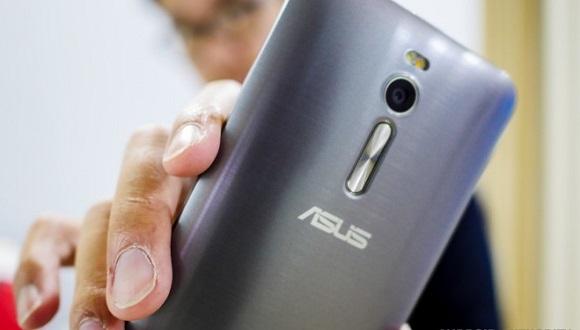 Asus, ZenFone 3'ü Gösterdi