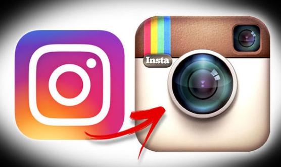 Eski Instagram Logosuna Geri Dönün!