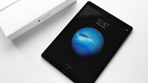 iOS 9.3.2 iPad Pro'yu Vurdu!